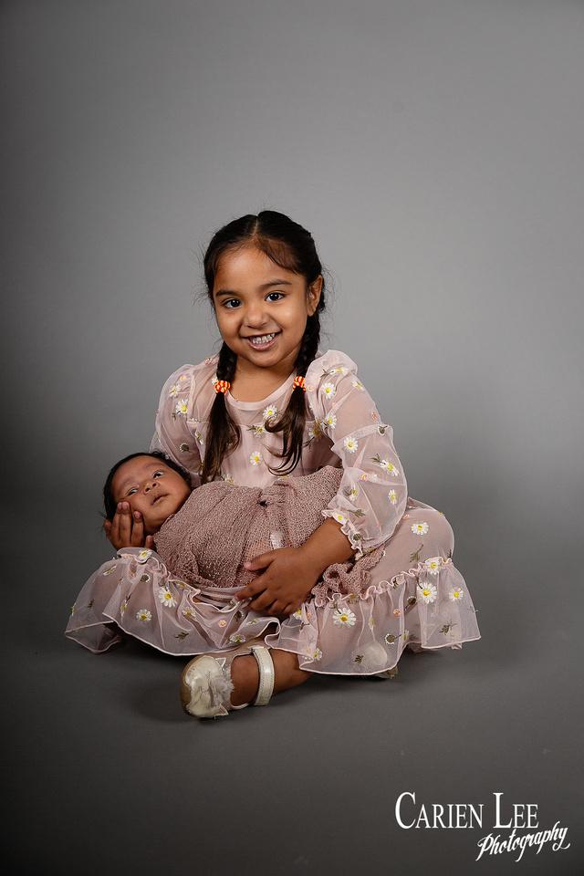 Shanisha Newborn Session-1
