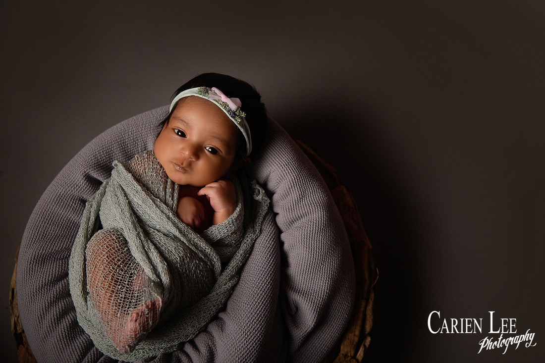 Shanisha Newborn Session-147