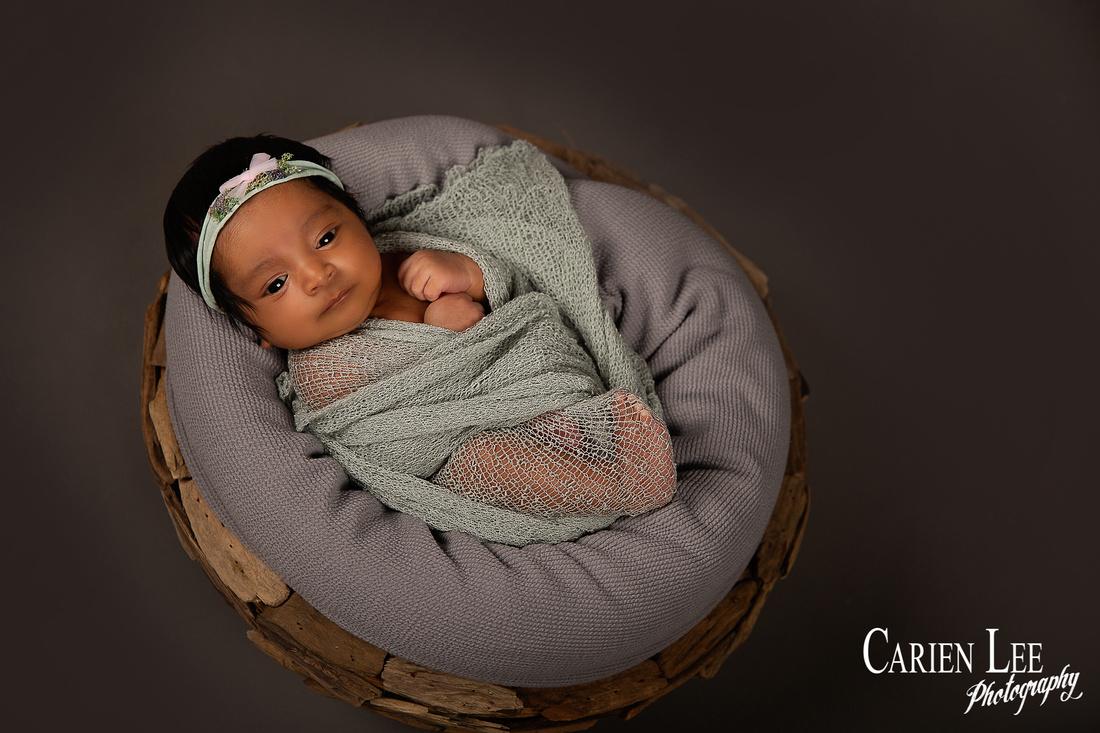 Shanisha Newborn Session-155