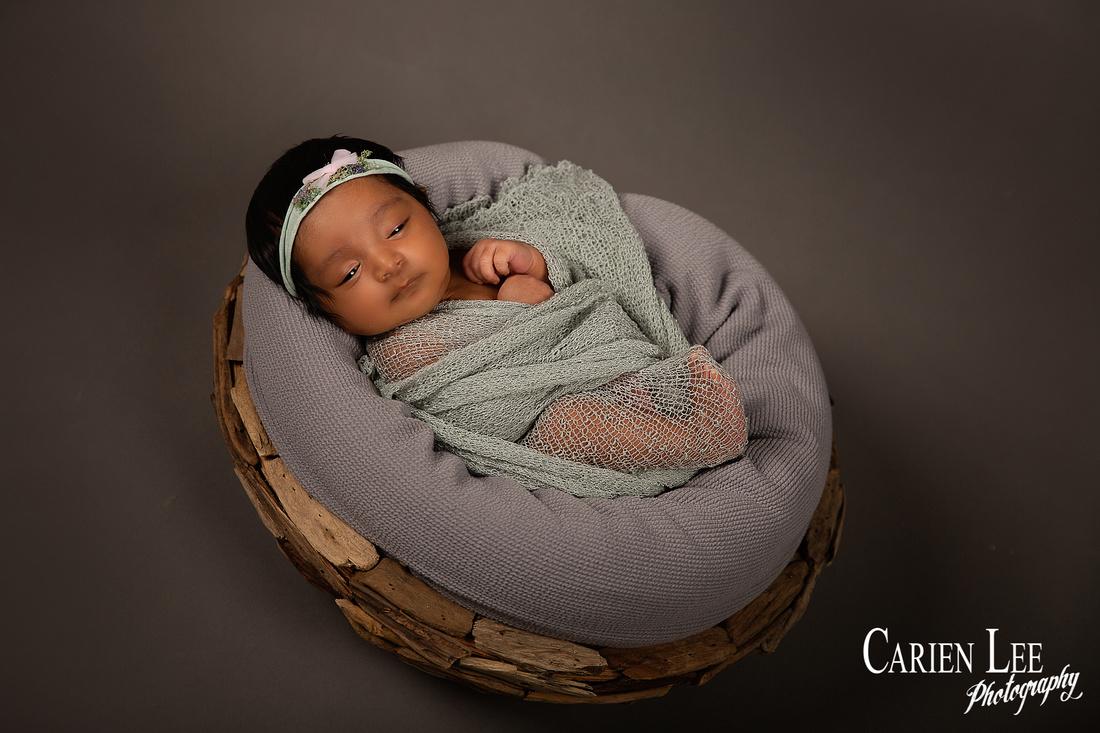 Shanisha Newborn Session-159