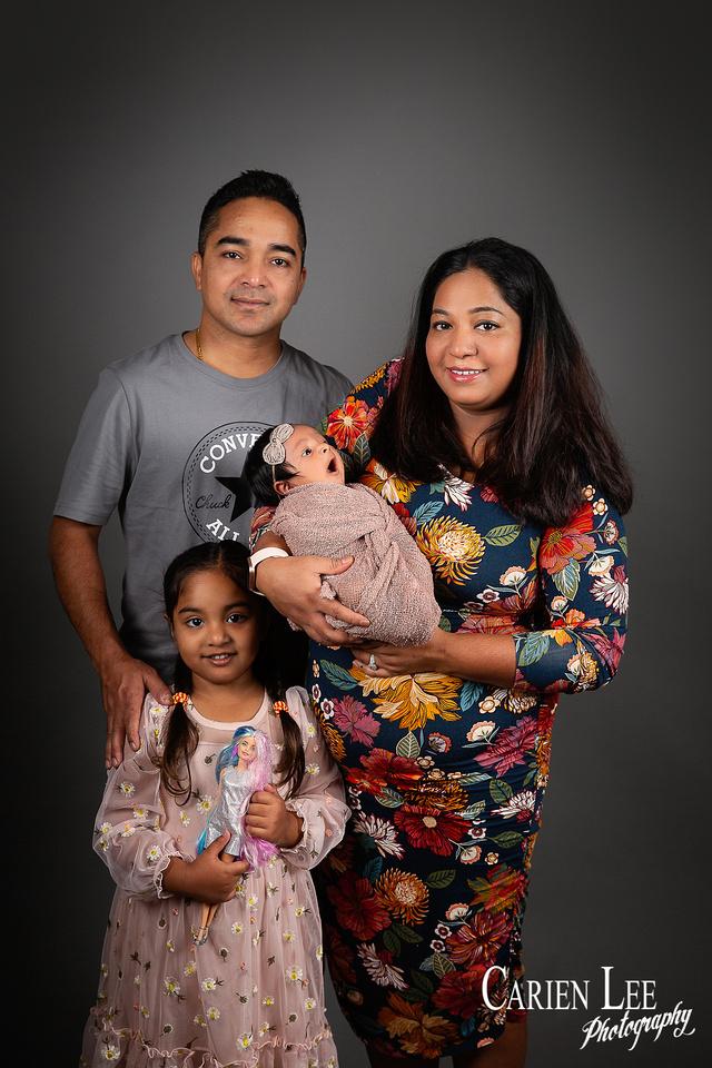 Shanisha Newborn Session-23