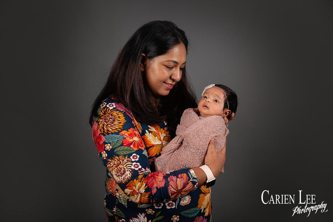Shanisha Newborn Session-34