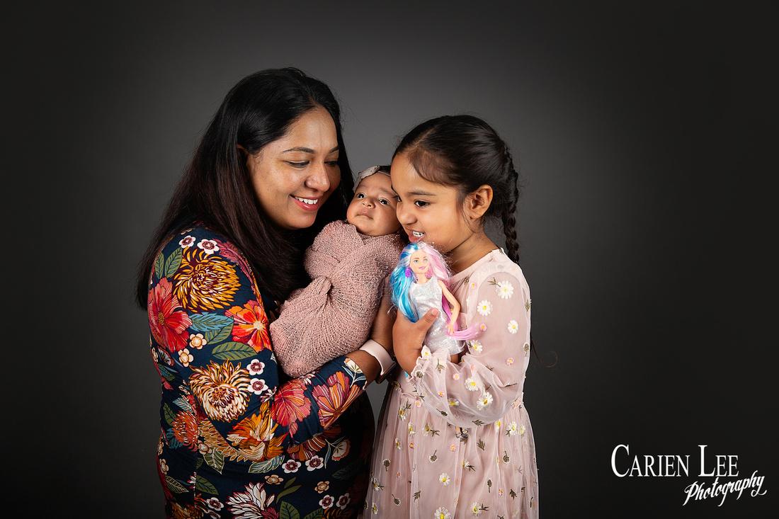 Shanisha Newborn Session-41