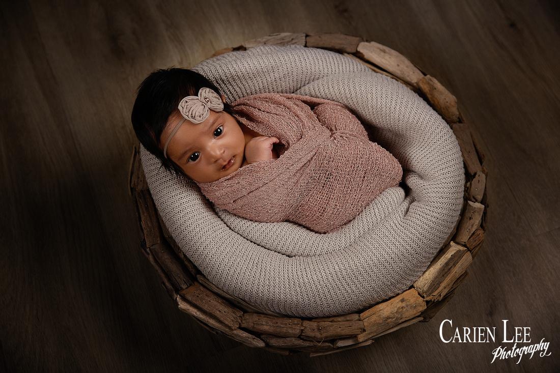 Shanisha Newborn Session-76