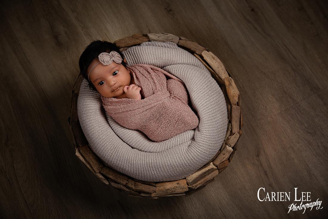 Shanisha Newborn Session-81