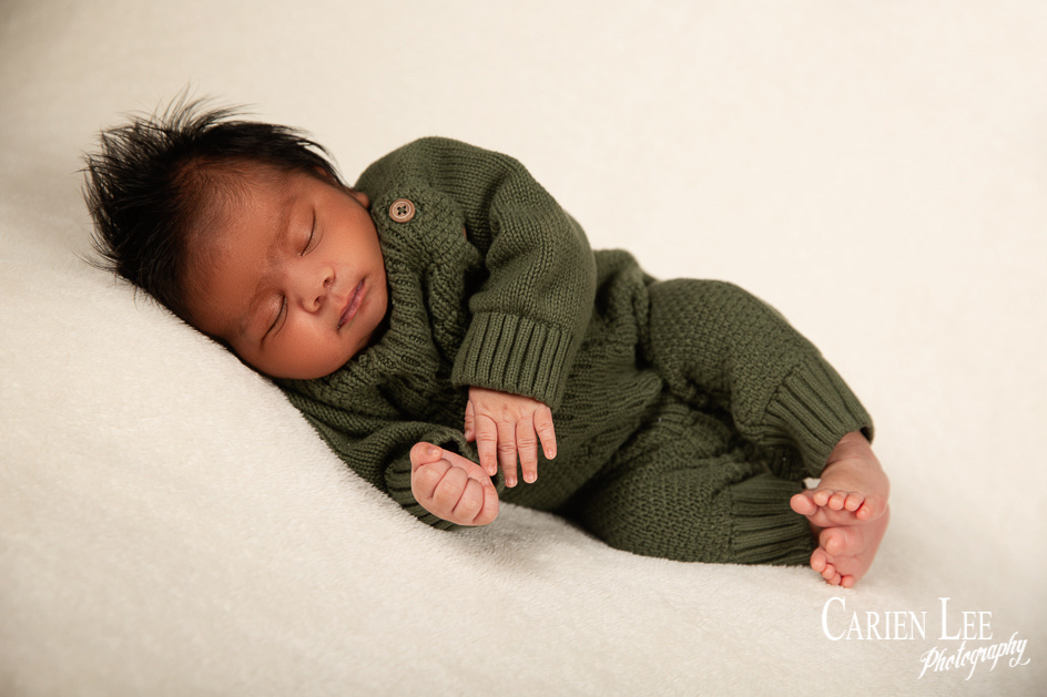 Newborn ZAYNE PRATHAP-11