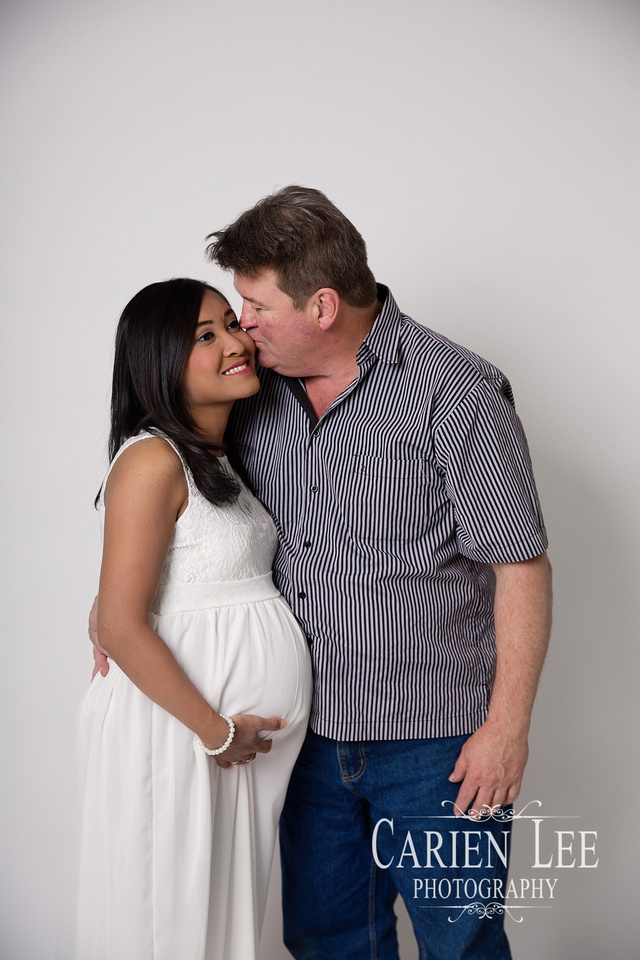 Roney Family Maternity session-11