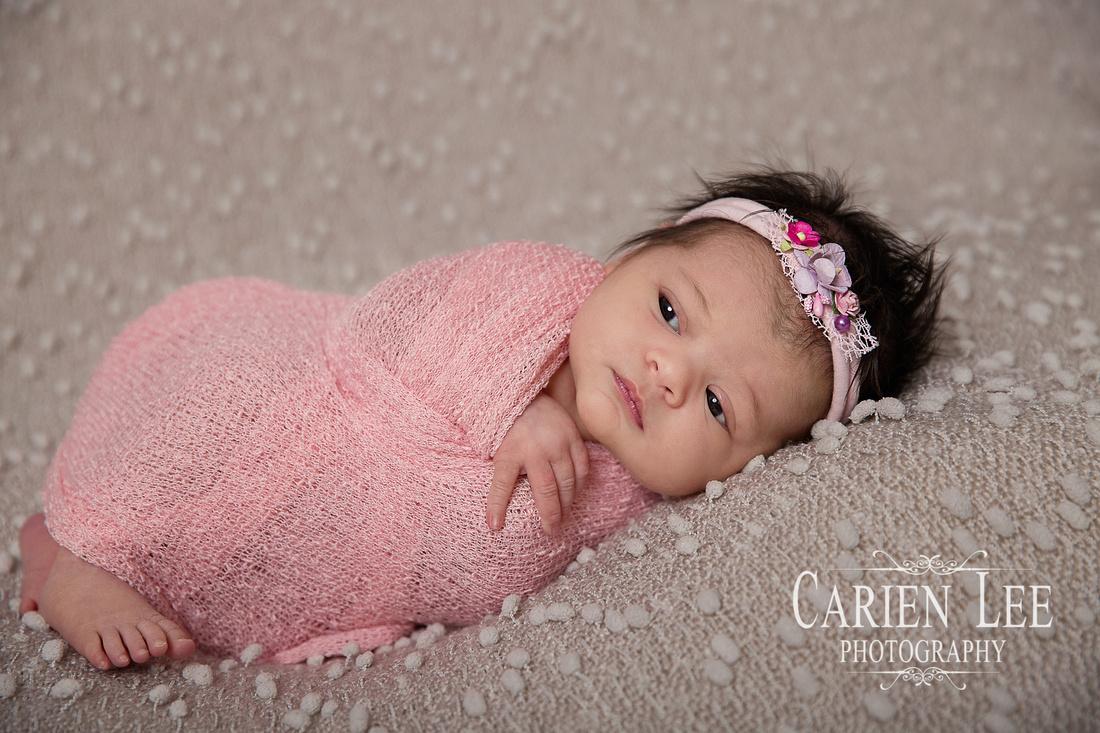 Roney Family Newborn session-19