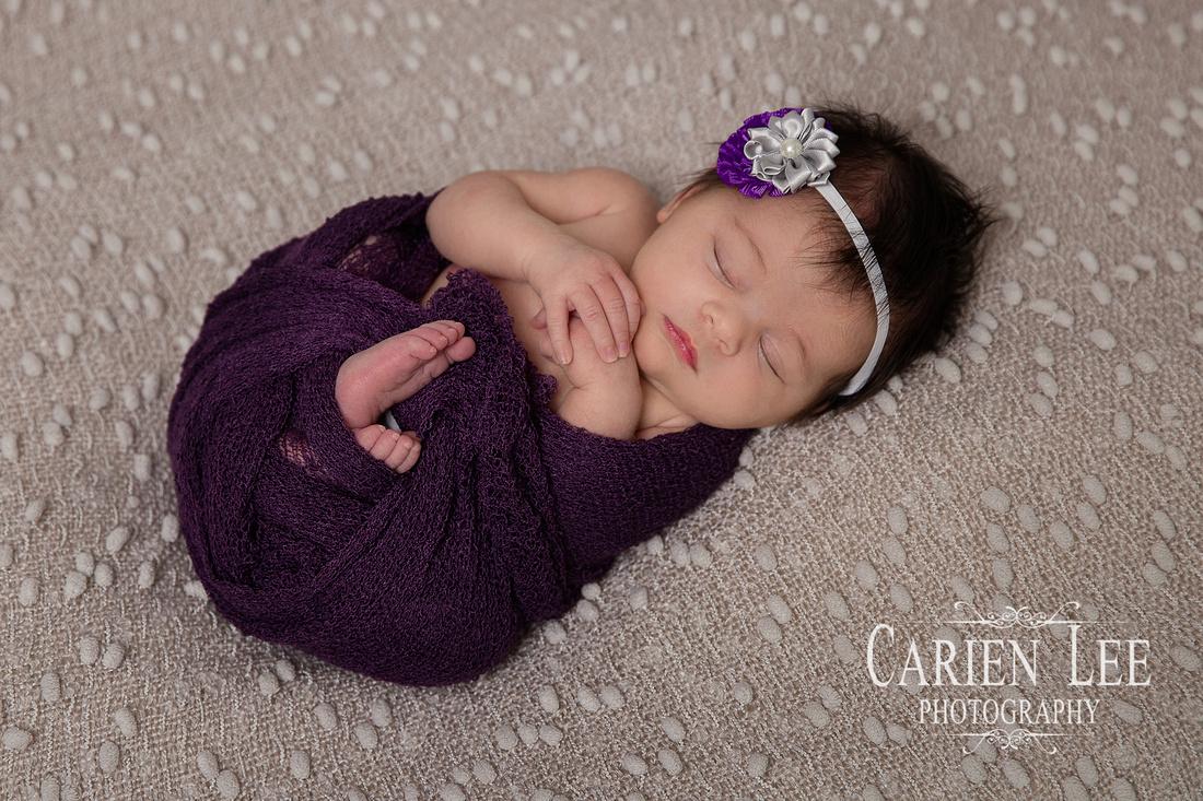 Roney Family Newborn session-20
