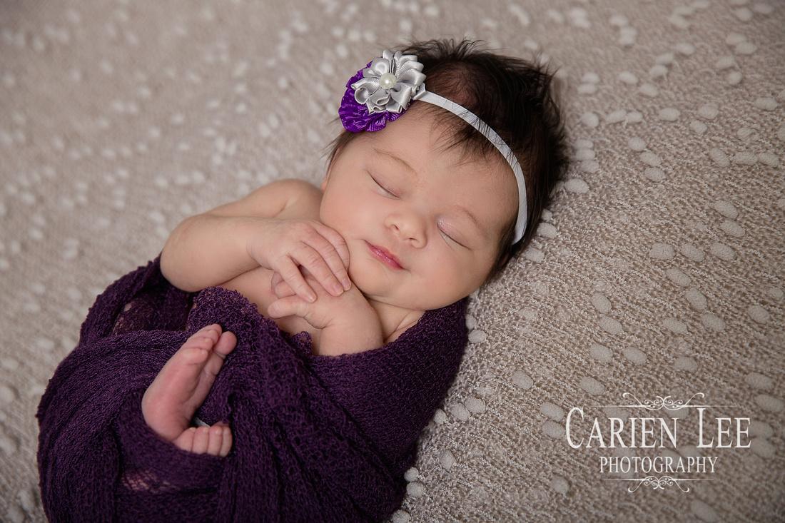Roney Family Newborn session-21