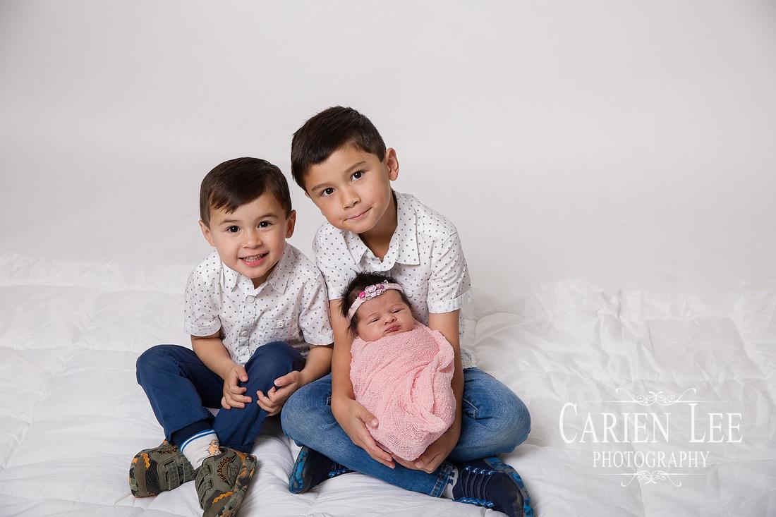 Roney Family Newborn session-6