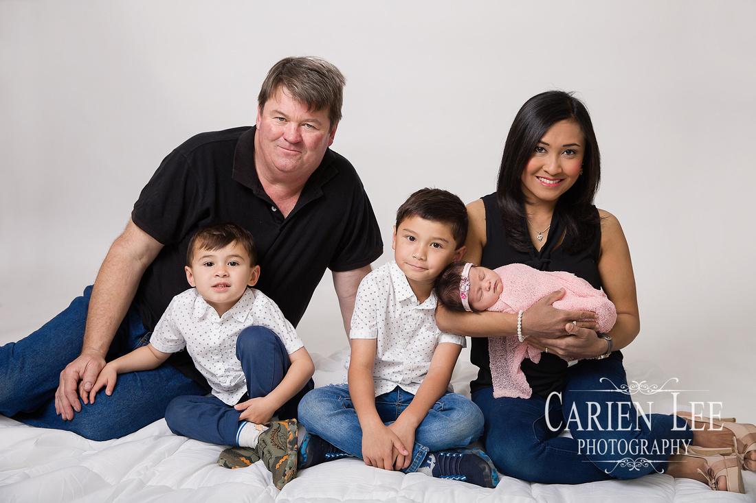 Roney Family Newborn session-8
