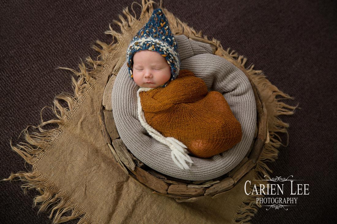Newborn Family Session Kyan Brodix Williams-14