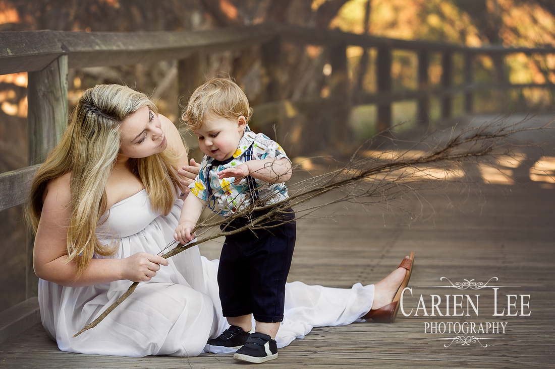 Maternity Session for Jessica-5