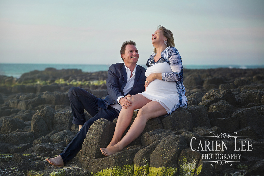 Maternity Photography session for Anja and Paul-2