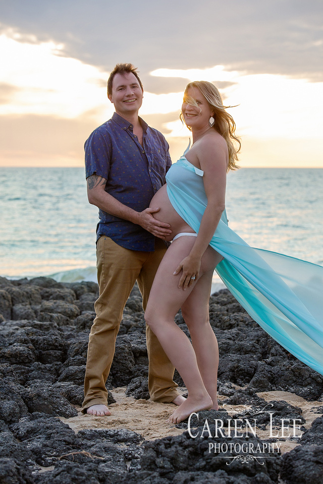 Maternity Photography session for Anja and Paul-5