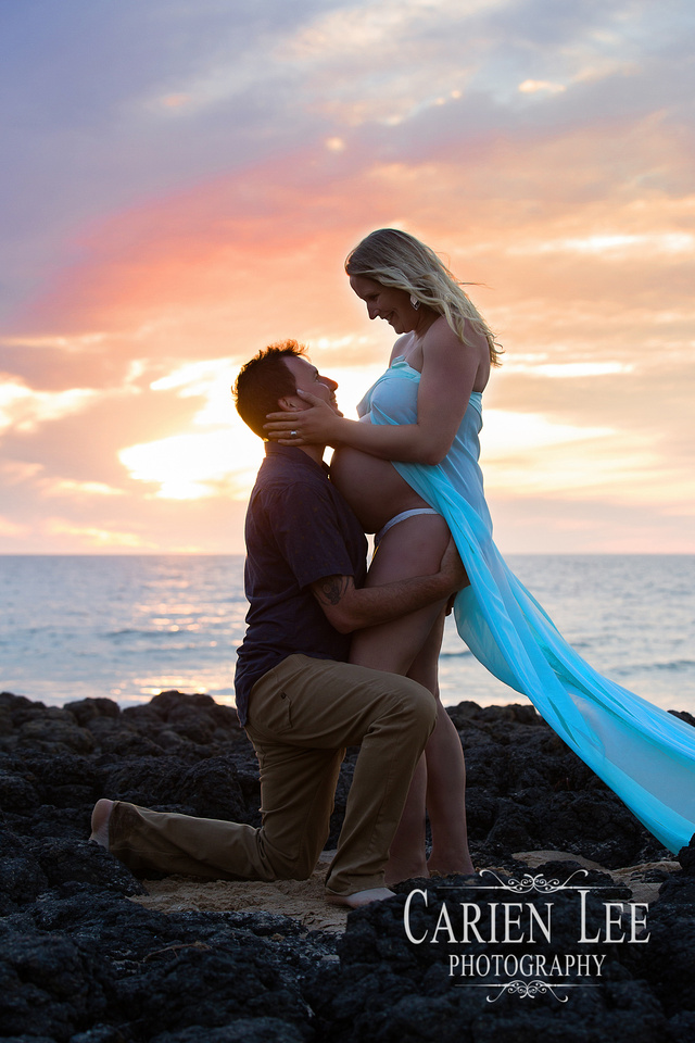 Maternity session for Paul and Anja-4
