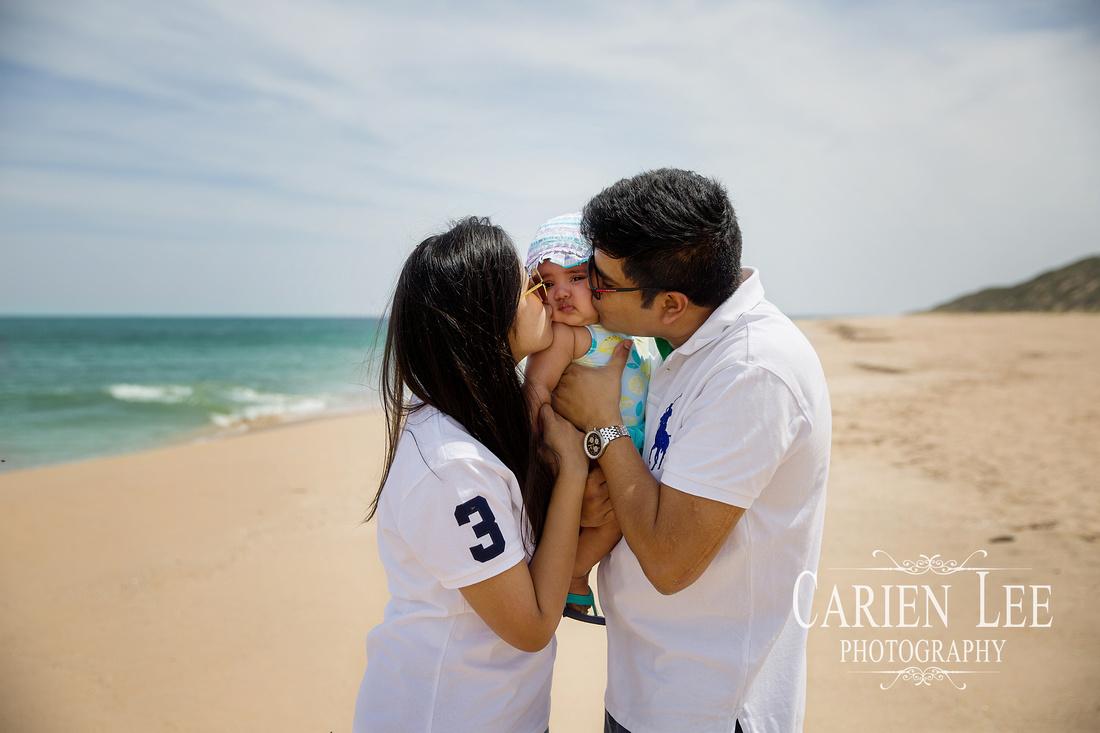 Amyra 6 months shoot-9