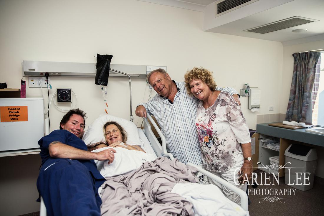 Jacks hospital session-101
