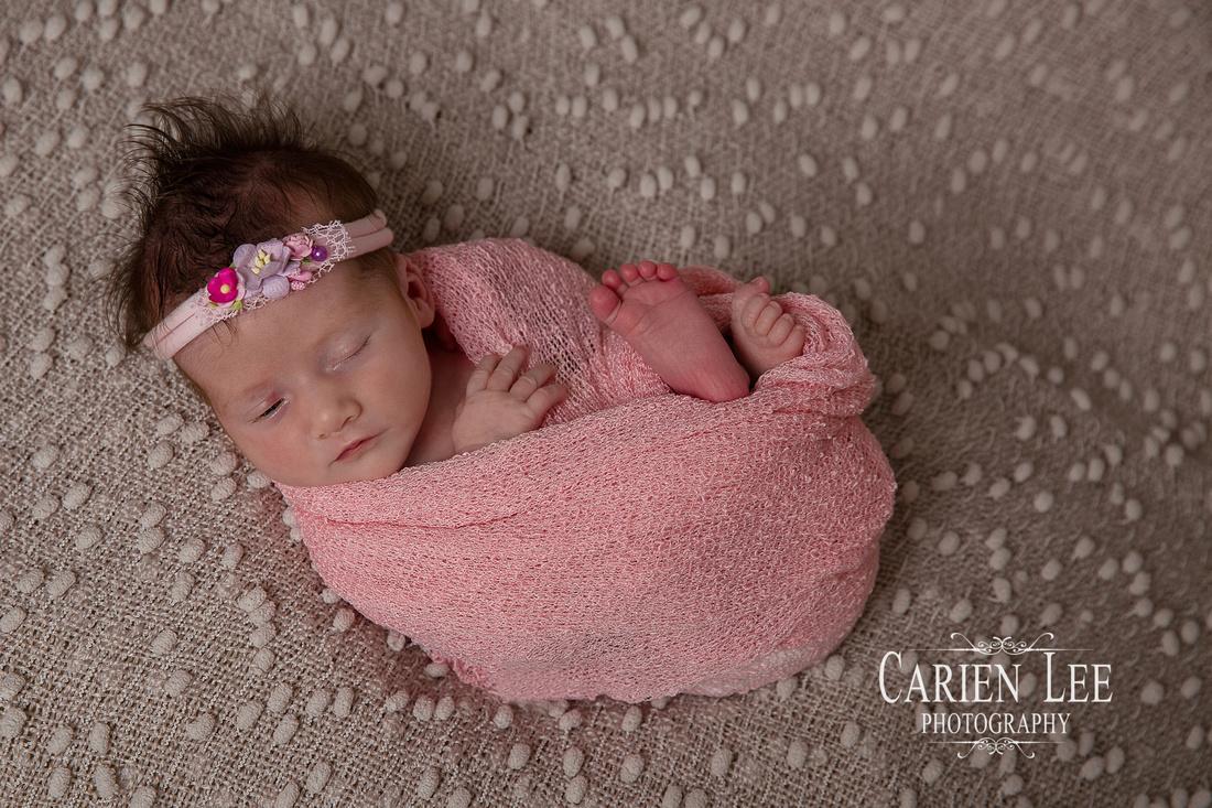 Draper Family Newborn Session TIA-8