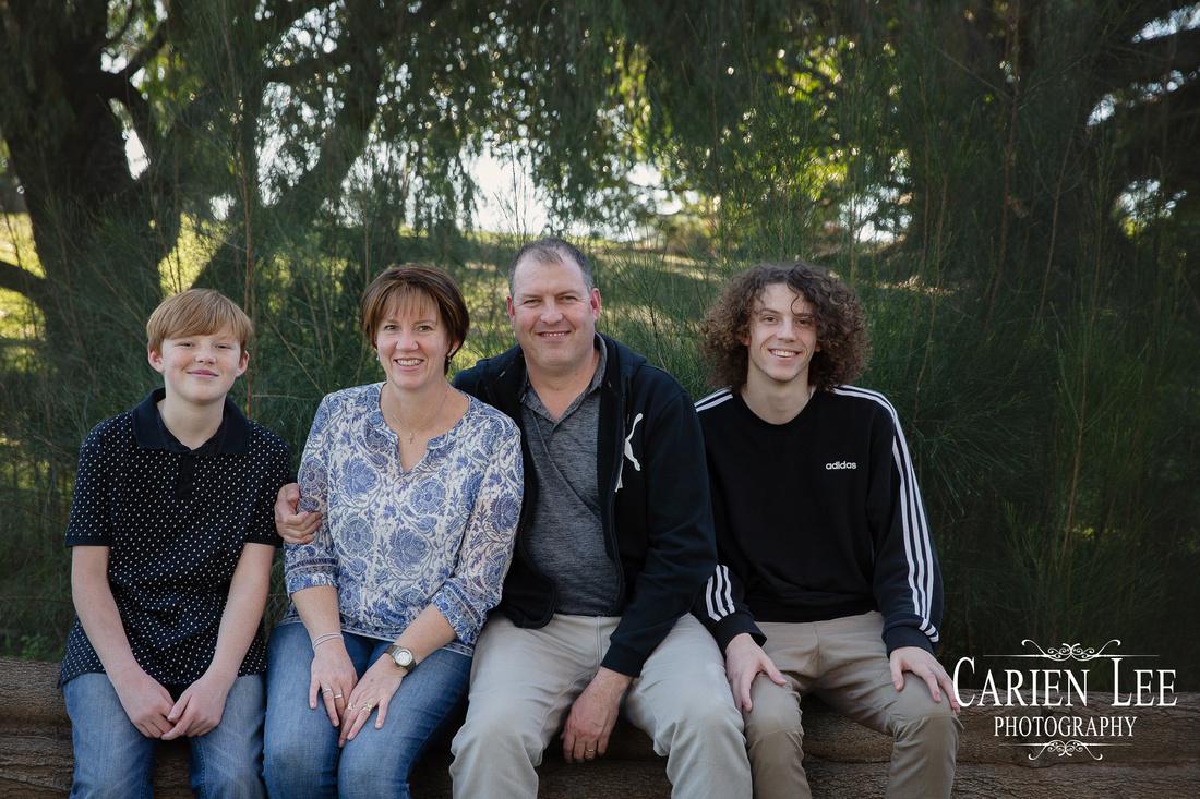 Lottering Family-3