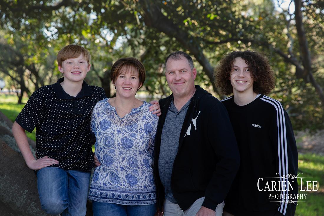 Lottering Family-38