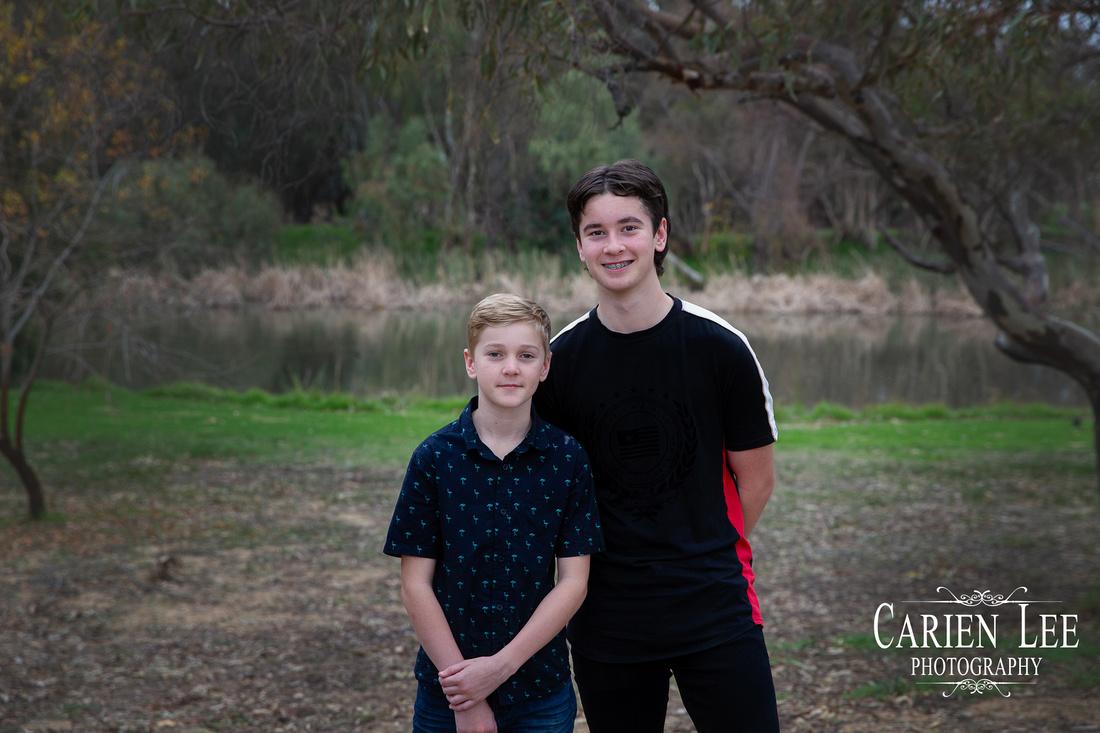 Tucker Family-19