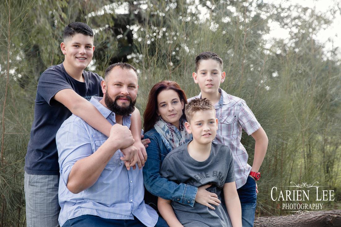 Visser Family-150