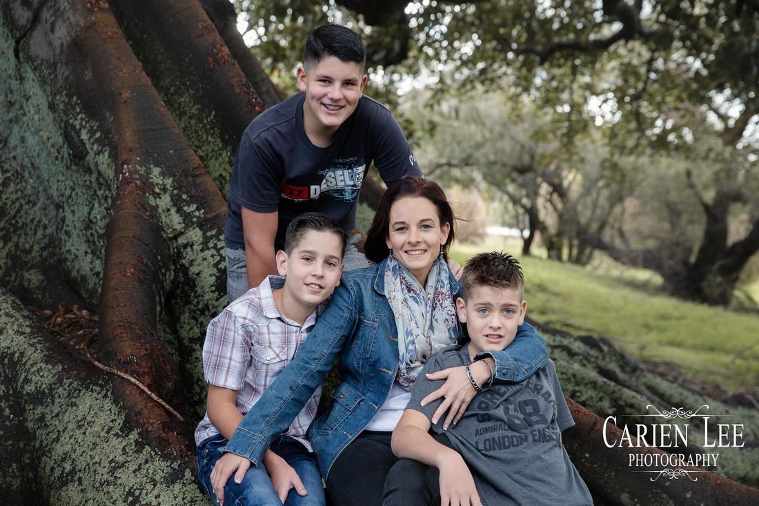Visser Family-67