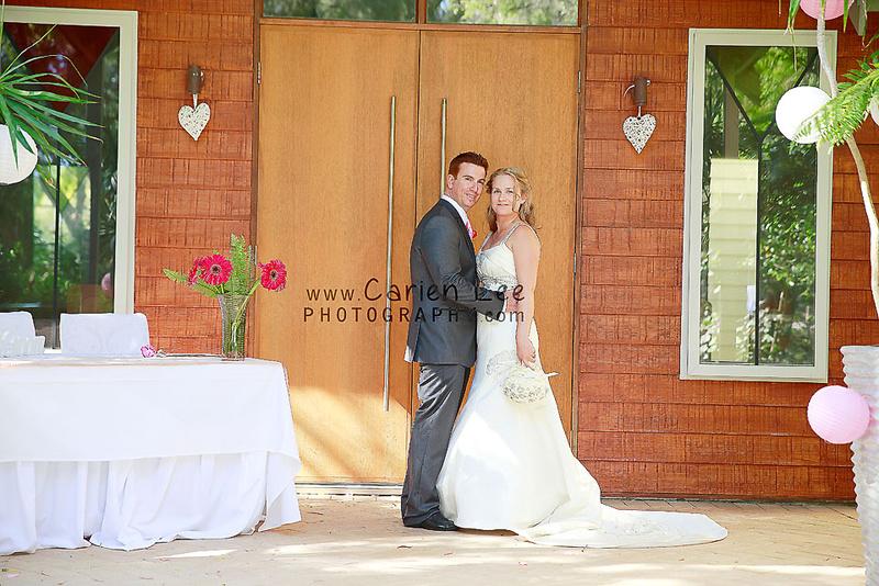 Dunsborough Wedding Photography