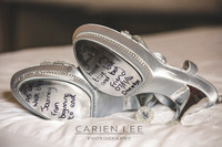 WEDDING - David & Angelique 7 Nov 2014 - Busselton
